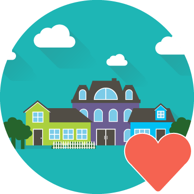 home searching made easy